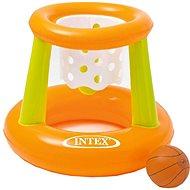 Basketbalový koš plávací - Nafukovacia atrakcia