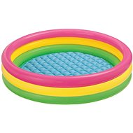 Bazén dúhový veľký - Nafukovací bazén