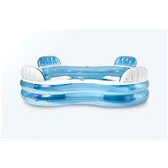 Bazén rodinný s kresielkami - Nafukovací bazén
