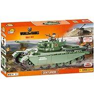 Cobi World of Tanks Centurion I - Stavebnica