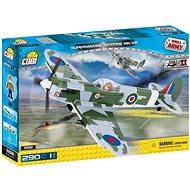 Cobi II WW Spitfire - Stavebnica