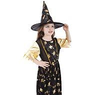 Rappa Čarodejnica, veľ. S - Detský kostým