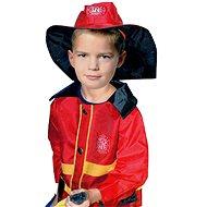 Rappa Hasič/požiarnik - Detský kostým