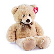 Rappa Medveď 80 cm svetlý - Plyšová hračka