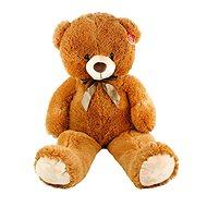 Rappa Medveď 90 cm hnedý - Plyšová hračka