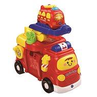 Tut Tut Velké hasičské auto - Auto