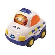 Tut Tut Policie CZ - Auto