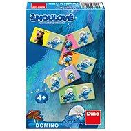 Dino Šmoulové 3: Domino - Domino