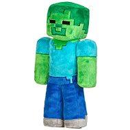 Minecraft Zombie - Plyšová hračka