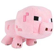 Minecraft Pig - Plyšová hračka