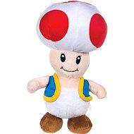Super Mario - húb - Plyšová hračka