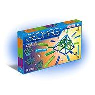 Geomag – Color 91 - Magnetická stavebnica