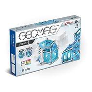 Geomag – Pro-L 75 - Magnetická stavebnica