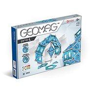 Geomag  – Pro-L 174 - Magnetická stavebnica
