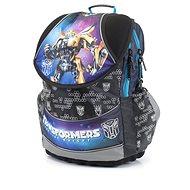 Karton P+P Plus Transformers - Batoh