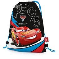 Karton P+P Cars na cvičky - Vrecko