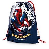 Kartón P + P Spiderman na cvičeniach - Sáčok