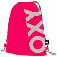 Krabička P + P Oxy Neon Pink pre cvičenie - Sáčok