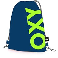 Karton P + P Oxy Neon Dark Blue na cvičky - Detská súprava