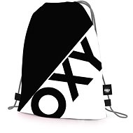 Karton P+P Oxy Black & White na cvičky - Vrecko