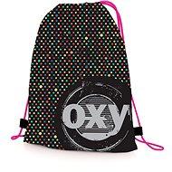Karton P+P Oxy Dots na cvičky - Vrecko