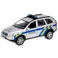 Mikro Trading Volvo polícia - Kovový model