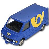 Vista Monti 05.4 Česká pošta Renault Trafic - Stavebnica