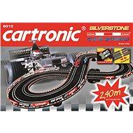 Cartronic Silverstone - Autodráha