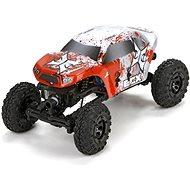 ECX Temper Crawler 1:24 červený - RC auto na diaľkové ovládanie
