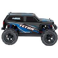 Traxxas Teton 1:18 4WD TQ modrý - Auto na diaľkové ovládanie
