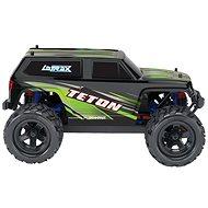 Traxxas Teton 1:18 4WD TQ zelený - Auto na diaľkové ovládanie