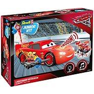 Revell Junior Kit 00860 auto - Lightning McQueen - Plastový model