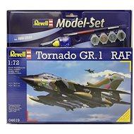 Revell Model Set 64619 lietadlo – Tornado Gr.1 RAF - Plastový model
