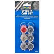 Revell Set 39074 súprava farieb - Sports Car Set - Sada
