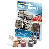 Revell súprava Weathering Set 39066 - Sada
