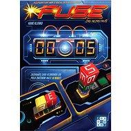 Fuse - Spoločenská hra