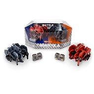 Hexbug Bojové tarantuly Dual pack - Mikrorobot