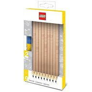 Lego Ceruzka grafitová 9 ks - Ceruzka