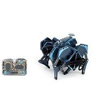 Hexbug Bojová tarantula – tmavo modrá - Mikrorobot