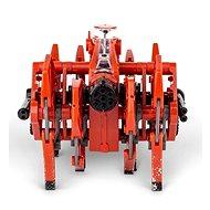 Hexbug Bojová tarantula – červená
