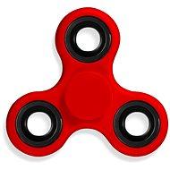 Fidget Spinner - antistresová hračka červená - Hlavolam