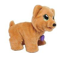 Chodiaci medvedík - Plyšová hračka
