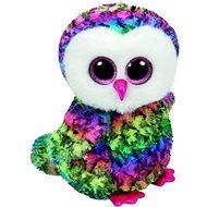 Beanie Boos Owen – Multicolor Owl