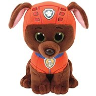 Beanie Babies PAW Patrol – Zuma - Plyšová hračka