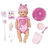 BABY Born dievčatko - Bábika