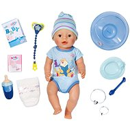 BABY Born chlapeček - Bábika