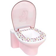 BABY Born Zábavná toaleta - Doplnok pre bábiky