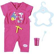 BABY Born Pyžamo s kartáčkem na zuby - Doplnok pre bábiky