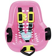 BABY Born Sedačka na bicykel - Doplnok pre bábiky