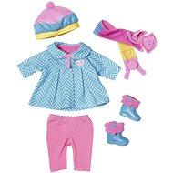 BABY Born Súprava do chladného počasia - Doplnok pre bábiky
